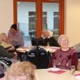 Un petit goûter fut organisé le 26 novembre 2013 au clos pour fêter l'anniversaire de Mme ROUGE Marie Anne : 83 ans née le 18 novembre 1930 Mme ROHMER Marie […]