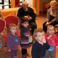 Le 28 novembre 2013, les enfants de la crèche de Benfeld sont venus rendre visite aux résidents de la Résidence. Un grand moment de partage pour les petits comme pour […]