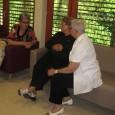 Le 24 juin 2013, les résidents du Clos de l'Illmatt entourés de quelques bénévoles se sont retrouvés pour savourer de bonnes «flàmmeküeches» typiques de chez nous !!!!!