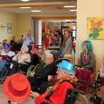 Le 11 mars 2014, les pensionnaires de la résidence de l'Illmatt accompagnés de jeunes gens de l'Institut Don Bosco, ont sorti leurs plus beaux déguisements pour célébrer comme il se […]