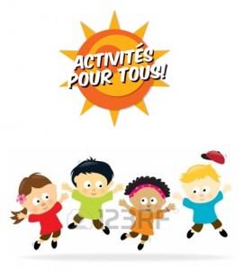 activités pour tous