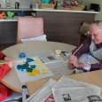 Jeudi 27 mars, les enfants de la crèche de Benfeld sont venus rendre visite aux résidents du Clos. Au programme, sous forme de binôme, petit et grand se sont entraidé […]