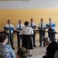 La chorale de l'amicale des anciens marins de Sélestat et environs, prsidée par Fernand Herrmann, a enchanté les résidents de la Résidence et du Clos de l'Illmatt. La chorale a […]