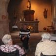 Les résidents de la maison de retraite de Benfeld «Résidence et Clos de l'Illmatt» se sont rendus à Westhouse, à la chapelle Saint-Ulrich. Le couple Dérivaux devait dernièrement accueillir dans […]
