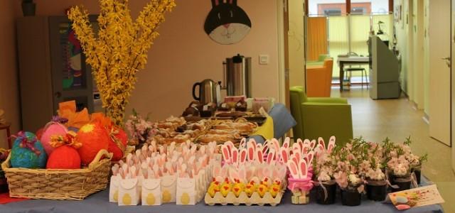 A l'occasion de Pâques, la plus importante fête de la chrétienté, un marché fut organisé au clos de l'Illmatt, le jeudi 02 avril 2015, grâce aux bricolages de Pâques confectionnés […]