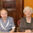 Le 28 avril 2015, un repas anniversaire à la Résidence et un goûter anniversaire au Clos furent organisé en l'honneur des résidents nés au mois d'avril : REISS Marie-Louise née […]