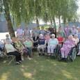 Vendredi 08 juillet, les résidents de la maison de retraite de Benfeld «Résidence et Clos de l'Illmatt» se sont rendus dans la commune de Bindernheim avec Mme Weibel, directrice de […]